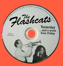 Flashcats CD